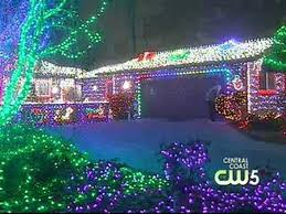 find the best christmaslights of san luis obispo county this year
