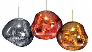 Blown Glass Pendant Lights Pendant Ls Inhabitat Green Design Innovation Architecture