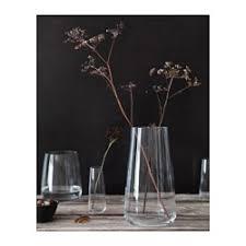 ikea vasi vetro trasparente ber繖kna vaso vetro trasparente ikea