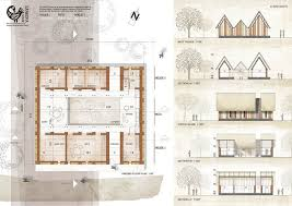Sustainable House Design Floor Plans Mud House Design Competition Winners Announced Sustainable