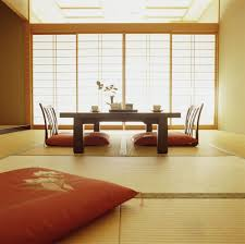 japanese style living room furniture sheleves idea on the wall