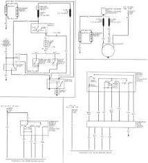 i need a wiring diagram for the charging circuit on a 1997 bounder
