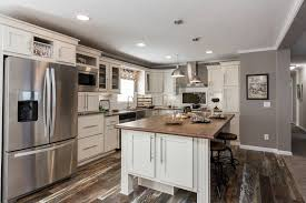 ultimate kitchen two titan homes