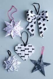 diy origami christmas ornaments x mas diy pinterest diy