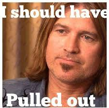 Vma Memes - billy ray s reaction to miley s vma performance meme weknowmemes