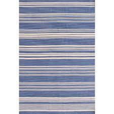 Blue Wool Rug 8x10 Wool Area Rugs Geometric Striped Solid U0026 More Dash U0026 Albert