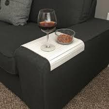sofa arm table wayfair