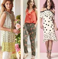 7 wearable trends for spring u0026 summer women over 50 60 70 or
