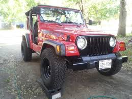 red jeeps red u0026 black jeep wrangler forum