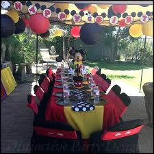 mickey mouse birthday party ideas mickey mouse decorations mickey mouse birthday party ideas mickey