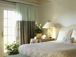 beautiful curtain ideas for bedroom pertaining to interior decor