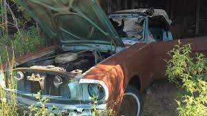 Muscle Car Barn Finds Barn Finds Unrestored Classic And Muscle Cars For Sale