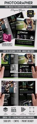 brochure templates free indesign 5 powerful free adobe indesign brochures templates by elegantflyer