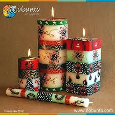 stunning christmas candles by nobunto if you love this like