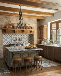 french country kitchen cabinets kitchen bench with cooktop french