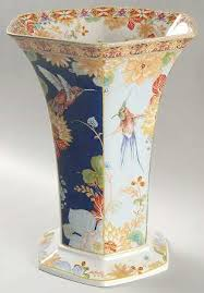 Spode Vases Spode Java At Replacements Ltd