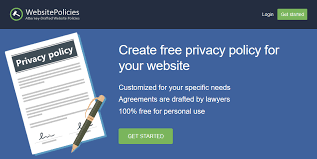 privacy policy generator help your users feel secure