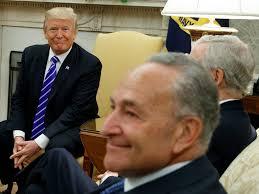 tax reform plan trump tweets at democrats business insider