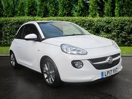 opel adam 2017 used vauxhall adam 2017 for sale motors co uk