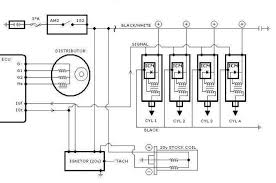 4age 16v distributor wiring diagram 4age wiring diagrams collection