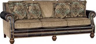 Sofa Leather Fabric Adam S Furniture In Justin
