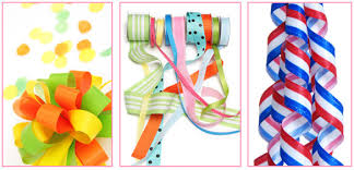 ribbons bows trims for all uses occasions holidays