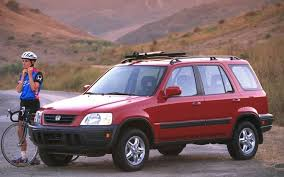 01 honda crv 1997 2001 honda cr v preowned truck trend