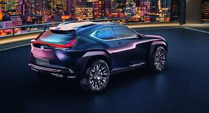 lexus brand perception lexus australia keen on ux compact suv photos 1 of 3