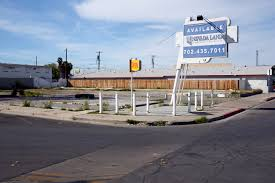 Bargain Structures In Stock Pine Creek Structures A New Approach To Housing Las Vegas U0027s Homeless Curbed