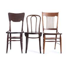 chair rental wood chair rental a la crate boutique rentals wi