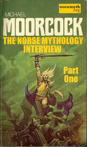 the norse mythology blog norsemyth org interview with michael