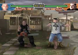 backyard wrestling 2 gogo papa com