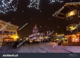 leavenworth wa light festival christmas lights washington state photo album christmas tree