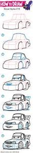 nissan skyline drawing the 25 best how to draw cars ideas on pinterest car drawings
