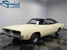 69 dodge charger price 1969 dodge charger for sale on classiccars com 21 available