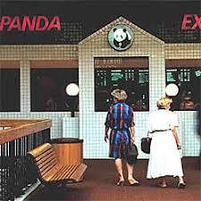 panda express a fast casual restaurant