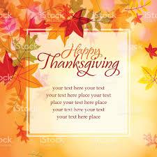 free thanksgiving art happy thanksgiving text message stock vector art 489564998 istock