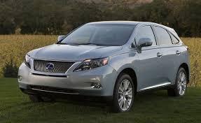 2013 lexus rx 350 hybrid lexus rx 450h