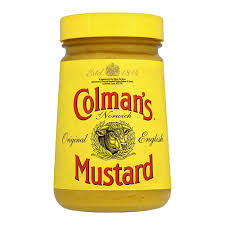 colman s mustard buy colmans mustard 100g 3 5oz in the usa