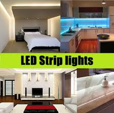 led ceiling strip lights led strip lighting