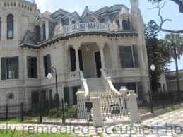beautiful historic homes in galveston tx youtube