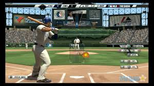 Chicago White Sox Map by Mlb 11 The Show Chicago Cubs Vs Chicago White Sox At Us Cellular