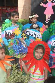 the city school pakistan earth day celebration week the city