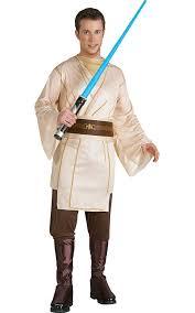 adults jedi knight costume rubies star wars fancy dress