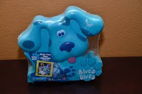 blues clues make your own character activity collectible box kit w