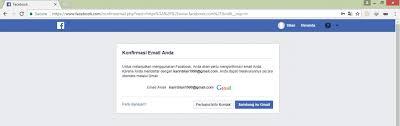 cara membuat akun gmail untuk facebook cara membuat akun facebook dengan mudah dan lengkap cia