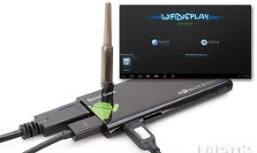 android on laptop how to use miracast wireless display on your android mini pc