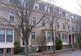 file row houses federal hill providence jpg wikimedia commons