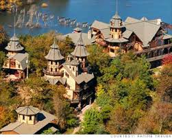 cool house for sale cool and unusual homes for sale arkansas fairy tale 5 cnnmoney