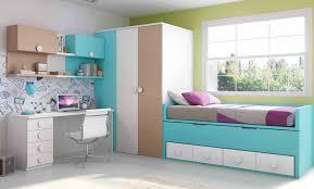 meuble chambre ado chambre ado garçon avec lit gigogne glicerio so nuit